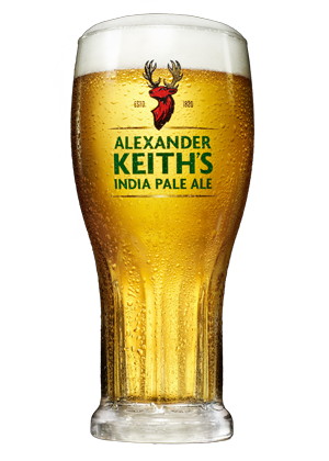 Alexander Keith's